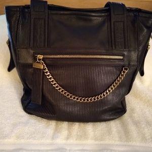 Bruce Makowsky shoulder bag